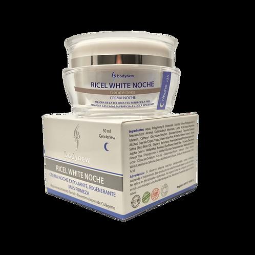 RICEL WHITE NOCHE 50 ml