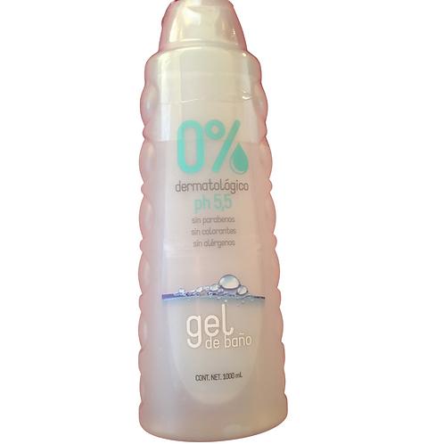 Gel De Baño Hidratante 1000 Ml - Beclay