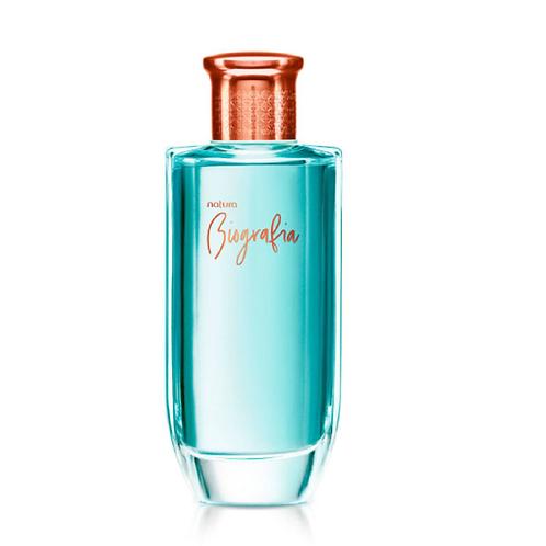 Perfume Biografía Clásico eau de toilette femenina