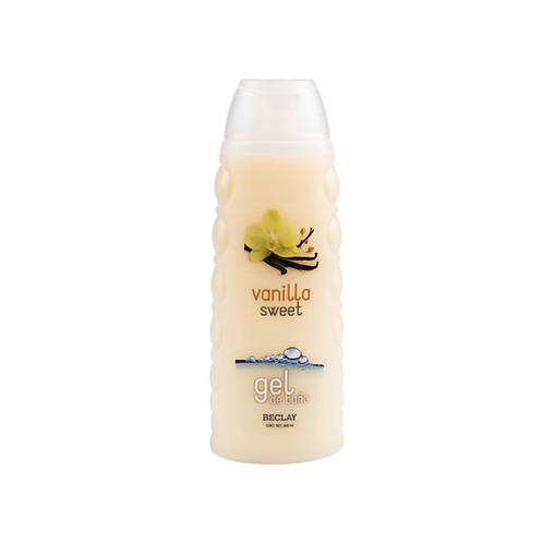 Gel De Baño Hidratante Vanilla Sweet 1 Litro