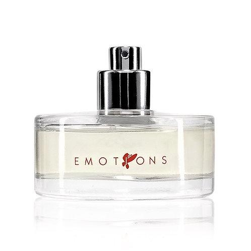 Perfume Emotions 50 Ml Edp - Beclay