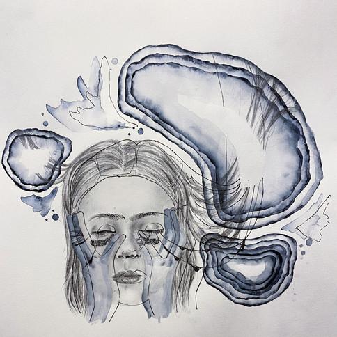 10-10 Annika de Salaberry- Fatigue- Aqua