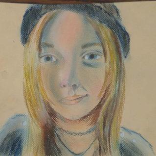 Madeline Grover (Keswick)