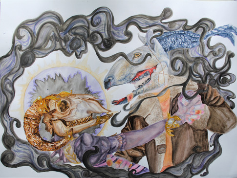 11-11 Anna Korobkow _Un Waltz à la Mort_