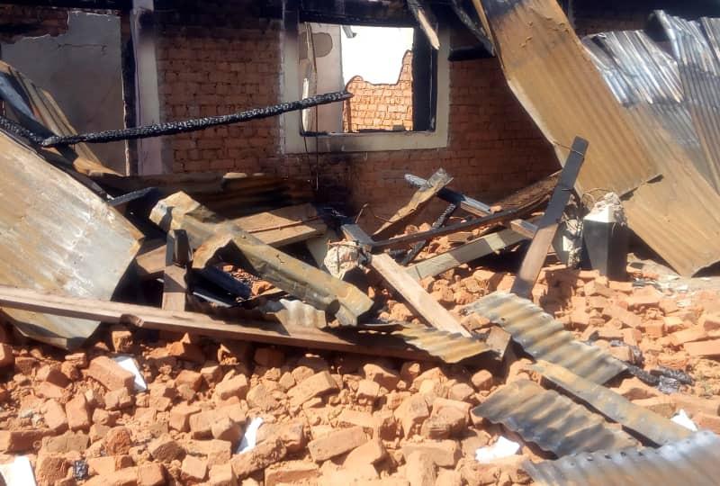 Tulambo August 2019