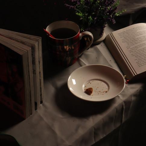 9-Sara Moreno Hernandez, L_heure du thé,