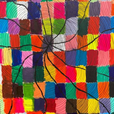 9-9 Audrey Duchesneau Peinture grand for
