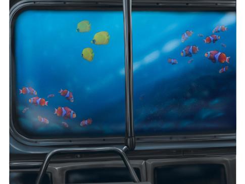 11-11 Anya_Henry_Le bus sous-marin_Art N