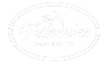 Fisheries Dockside Logo