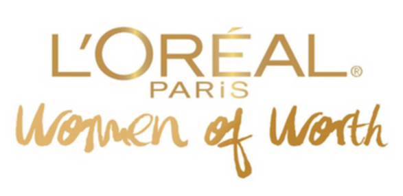L'Oreal Paris Women of Worth