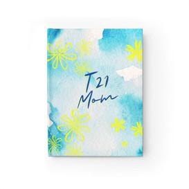 T21 Mom Journal