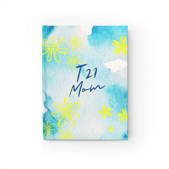 T21 Mom Journal