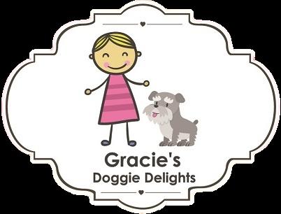 Gracie's Doggie Delights