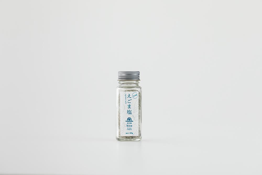 九州産 えごま塩