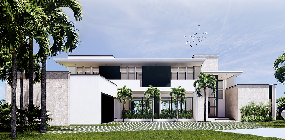 dig architecture modern home