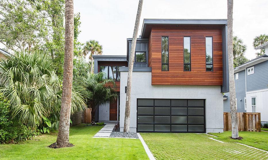 dig architecture atlantic beach modern home