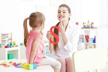 Speech Articulation in Children: What It Is and Warning Signs to Look Out For