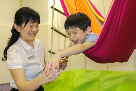 How an Early Intervention Programme Can Help Your Child Overcome Developmental Delays