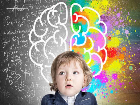 Executive Functioning Issues in Children: Useful Information for Parents