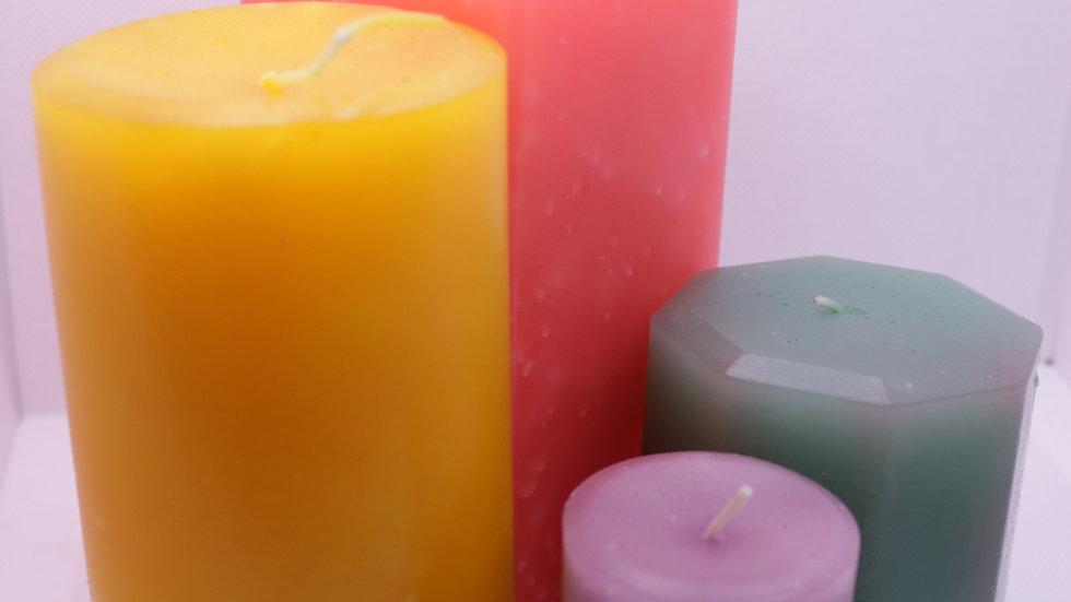 CBD Candles