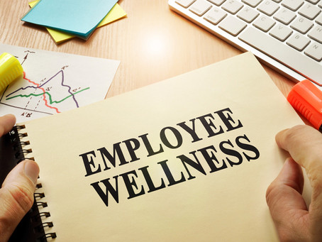 How Wellness Programs Can Help Your Employees Right Now