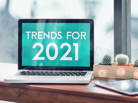 7 Corporate Wellness Trends for 2021