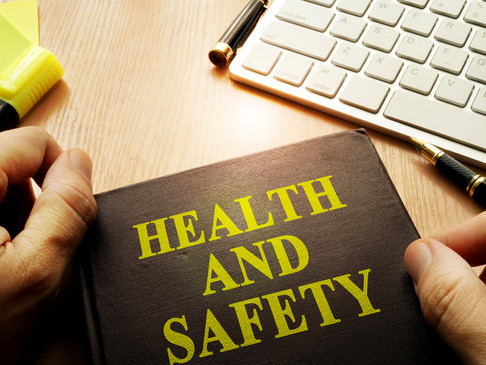 Shared Safety: The New Connection Between Safety and Wellness