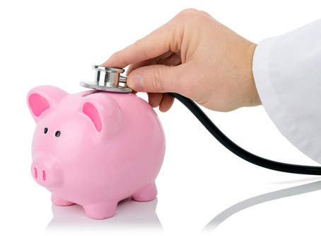 Financial Wellness: Critical Steps for a Successful Program