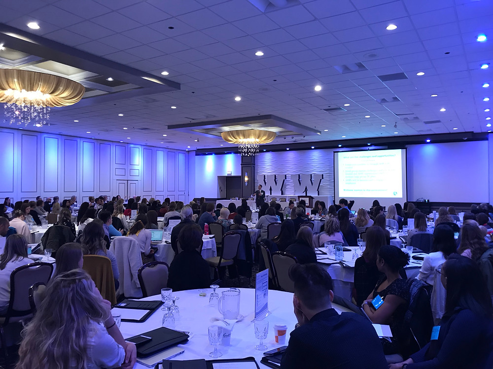 emerging trends and wellness conference