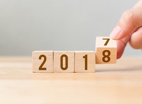 2018 Benefits Trends