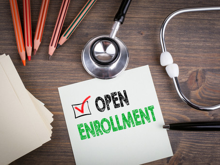 3 Considerations for Open Enrollment in 2020