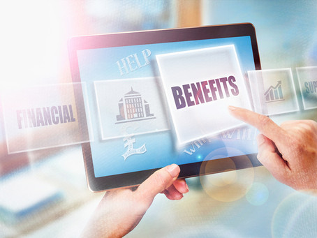 Pandemic-Driven Changes to Employee Benefits