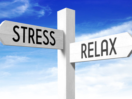 4 Ideas to Reduce Employee Stress