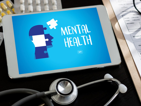 Digital Technologies Can Improve Employees' Mental Health