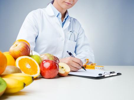 Nutrition: The Key to Employee Wellness