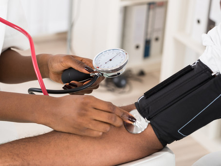 4 Ways to Improve Employees' Chronic Health Conditions