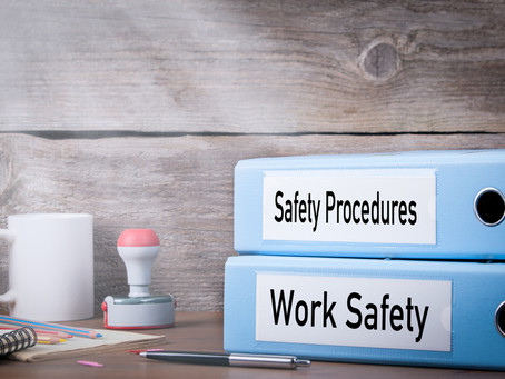 Prioritize Wellness As Much As Employee Safety