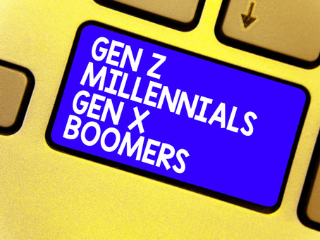Financial Wellness in 2019: Targeting the Needs of Each Generation