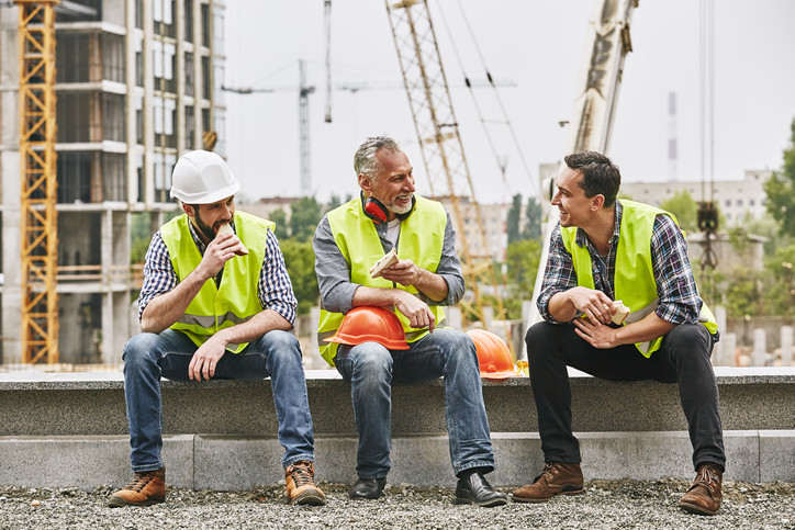Worksite Wellness Conference to Address Barriers to Well-being in Blue Collar Workers