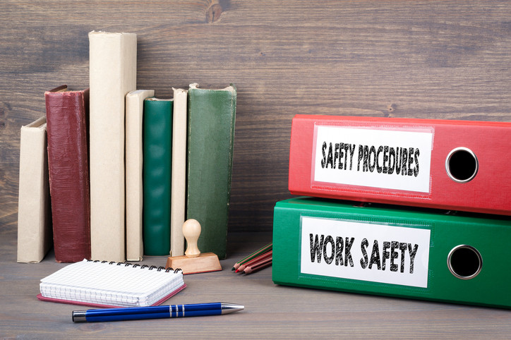 Integrating employee health, safety and well-being