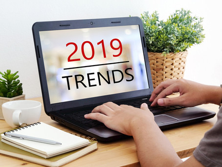 7 New Corporate Wellness Trends in 2019