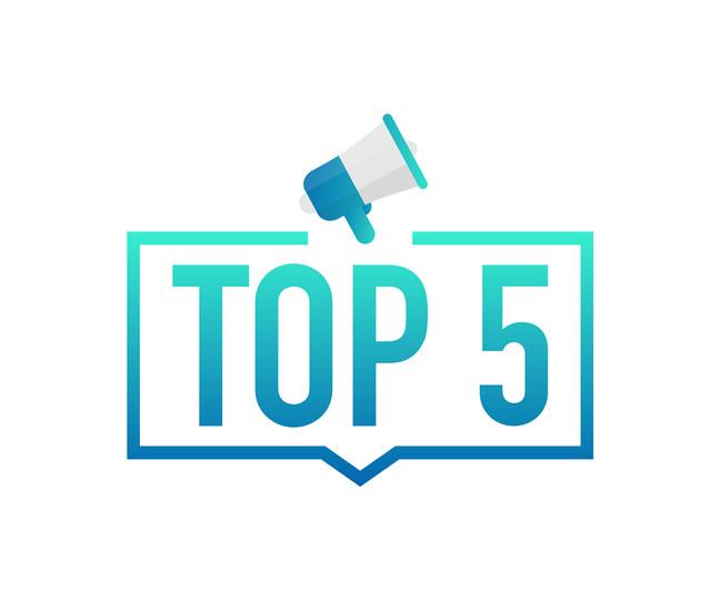 Top 5 Wellness Blogs of 2020