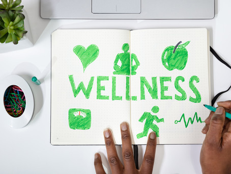 Top 5 Things to Consider for Your 2021 Employee Well-being Program