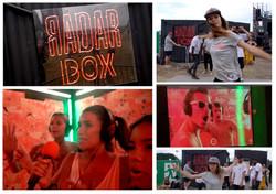 Radar Box