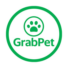 Grab Pet Expo - Event Branding Design