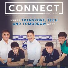 LTA Connect