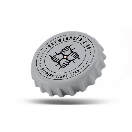 Brewlander Rebranding