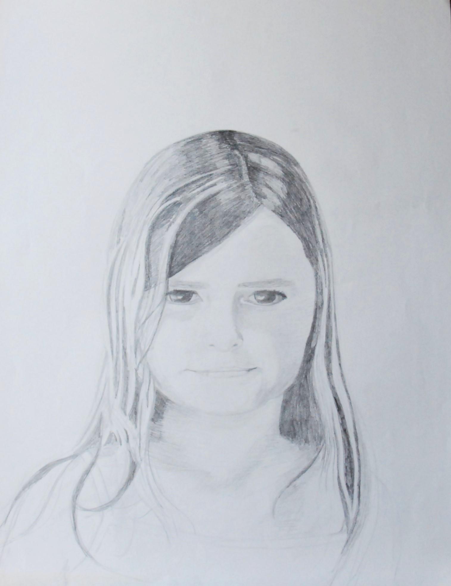 Tessa 9 jaar