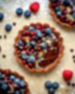 Mini Chocolate Tarts.jpg