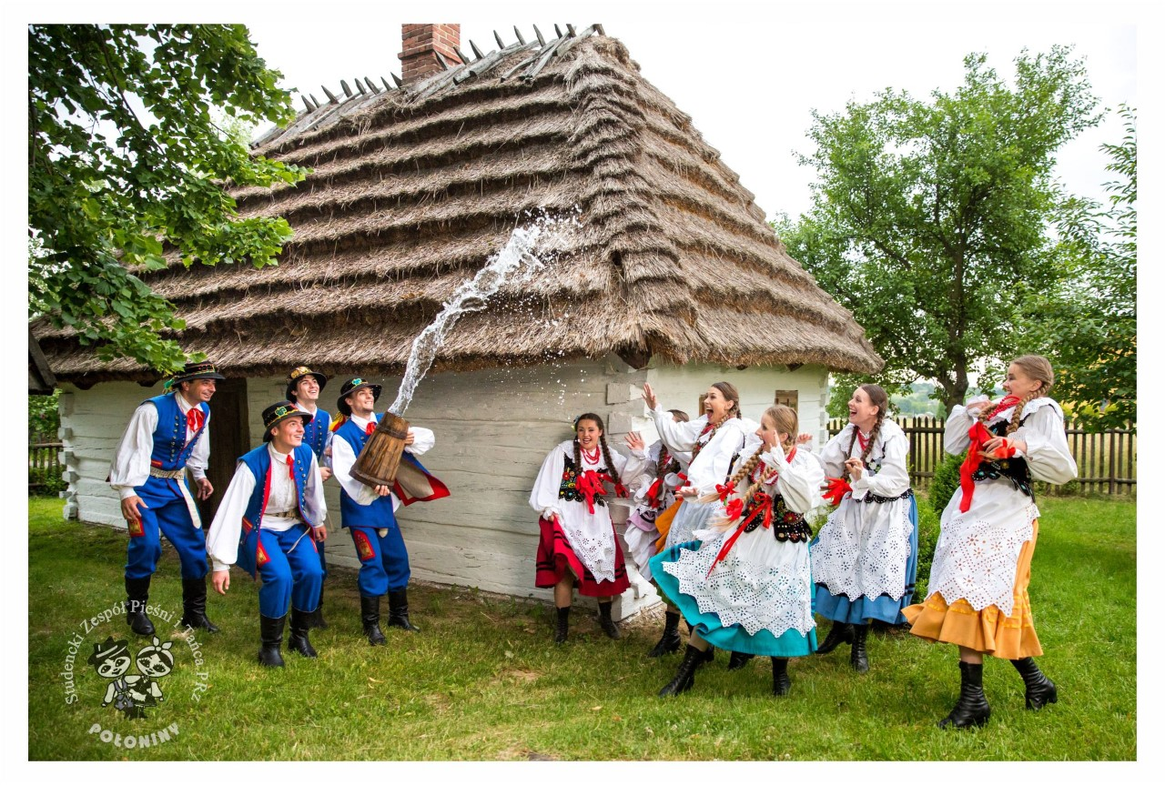 Poloniny - Pologne